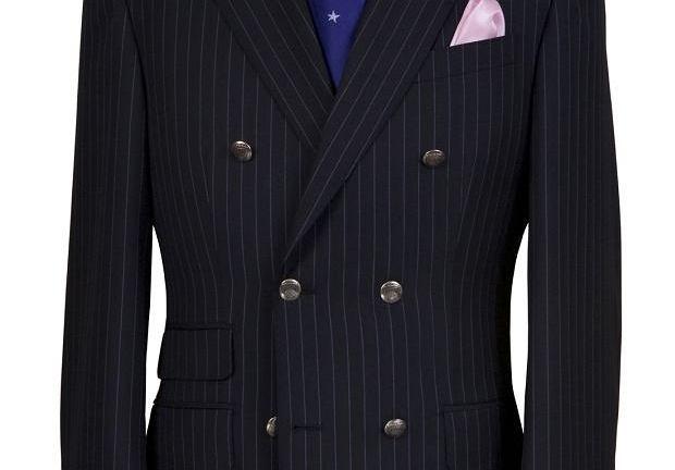 8b2a8d85b49de Cafardini: ekskluzywne garnitury na miarę