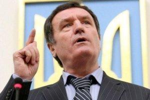Ukraina: Syn s�dziego instruowa� ojca w sprawie wyrok�w