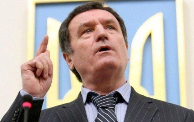 Ukraina: Syn sędziego instruował ojca w sprawie wyroków