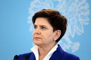 Dezubekizacja według rządu Beaty Szydło