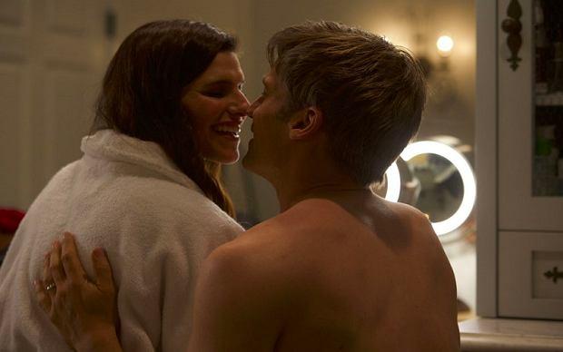 Przed wypadkiem Kate i Jacob byli szczęśliwym małżeństwem