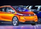 Salon Detroit 2015 | Chevrolet Bolt EV Concept | Rekordowy zasi�g