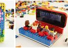 Lubisz modne i oryginalne gad�ety? Zobacz nowo��: etui marki BELKIN z klocków LEGO