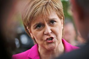 Szkocja chce się odłączyć od Wielkiej Brytanii. Premier właśnie ogłosiła datę referendum