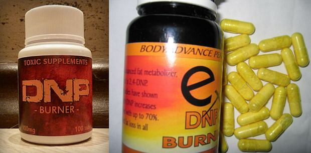 burner fat burner drugs