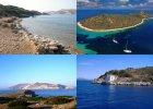 Wyspa w cenie domu w Londynie? Oto 10 najta�szych wysp do kupienia w Grecji
