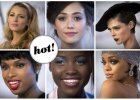 Gala CFDA 2014: Czy przy prześwitującej pupie Rihanny ktoś w ogóle zwrócił uwagę na makijaż? Tak - my! I surowo oceniamy stylizacje gwiazd