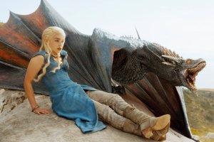 """Jest oficjalny zwiastun 5. sezonu """"Gry o tron"""". HBO opublikowało go w odpowiedzi na wideo z kina"""