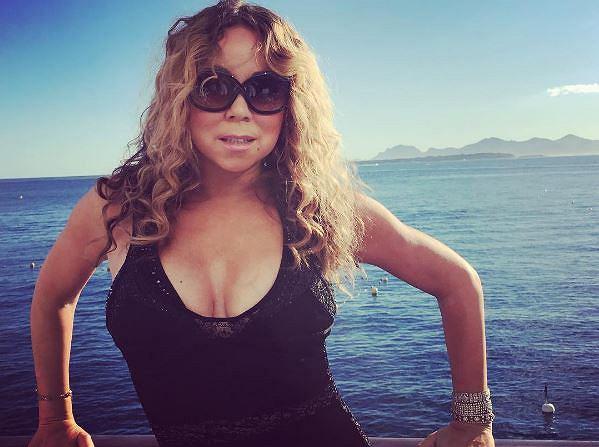 """Fani znają ją z świątecznego utworu """"All I Want For Christmas"""" oraz niesamowitej skali głosu. Przyszedł czas poznać nowe oblicze Mariah Carey. Artystka wystąpi w serialu """"Imperium""""."""