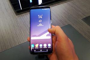 Prosto z premiery - Samsung Galaxy S8 i S8 Plus