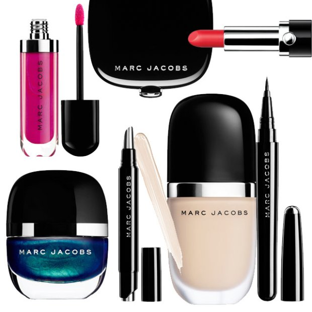 Marc Jacobs Beauty ju� w Polsce!
