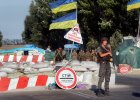 Mariupol w okopach. Co zrobi� Rosjanie i separaty�ci?