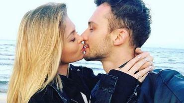 Joanna Opozda i Kamil Kuroczko