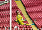 Z Wyszogrodu przez Warszawę do londyńskiej Chelsea. Jak 18-letni bramkarz Marcin Bułka chce podbić piłkarski świat
