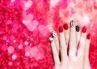 Walentynkowy manicure od NCLA - zainspiruj się