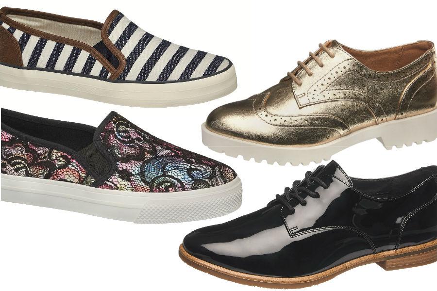 f486cf9f513af Nowa kolekcja butów Deichmann. Co znajdziemy wiosną w sklepach marki?