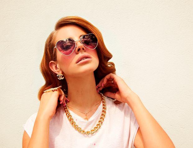 """Lana Del Rey intensywnie promuje swoją nadchodzącą płytę """"Lust For Life"""". Czwarty już album wokalistki ukaże się 21 lipca."""