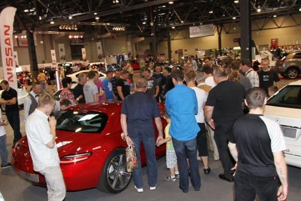 Auto Moto Show po raz �smy