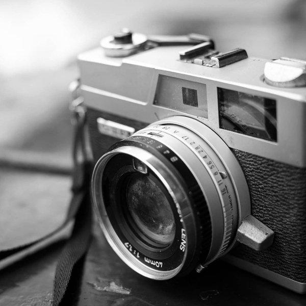 Prezentacje autorskie fotografików z Nyíregyházy