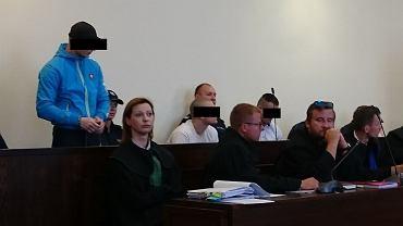 Proces podejrzanych o handel dopalaczami we Wrocławiu