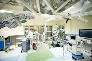 Awaria w Matce Polce sparaliżowała kardiochirurgię
