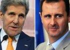 Kerry chce wybaczy� Asadowi? Syryjczycy nigdy nie wybacz� Kerry'emu