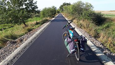 Trasa Godków-Siekierki
