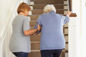 Opieka nad chorym na alzheimera. Pi�� lat bez urlopu, bez chwili wytchnienia [LIST]
