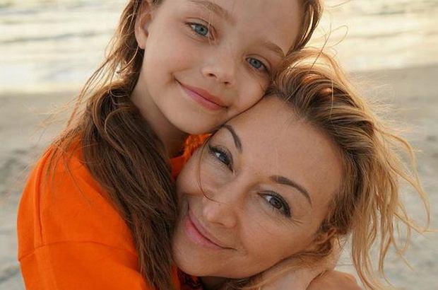 Martyna Wojciechowska podzieliła się z fanami życzeniami, jakie otrzymała od córki z okazji Dnia Kobiet. Wzruszające!
