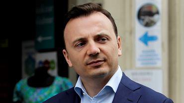 Wybory samorządowe 2018 w Krakowie. Z list Łukasza Gibały usunięto dwóch kandydatów na radnych