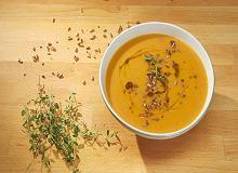 Zupa krem z dyni z mleczkiem kokosowym [Jakub Kuro� gotuje] - ugotuj