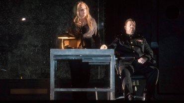 """""""Tristan i Izolda"""" w Baden-Baden, reż. Mariusz Treliński"""