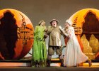 Gulasz z pomara�czy. Osza�amiaj�ca opera Prokofiewa po raz pierwszy w Polsce