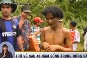 Zagin�li podczas wojny w Wietnamie, po 40 latach odnaleziono ich w d�ungli  WIDEO