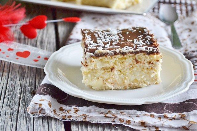 Jakie zrobić deser bez użycia cukru?