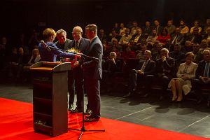 Konwencja PiS w Kielcach. 25 pa�dziernika przejdzie do historii. B�dzie wa�niejszy ni� 4 czerwca