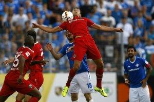 Bundesliga. Artur Sobiech kontuzjowany