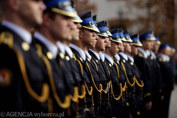 Strażacy jak esbecy? Ich też obejmie obniżka emerytur. Będą protestować przed Sejmem