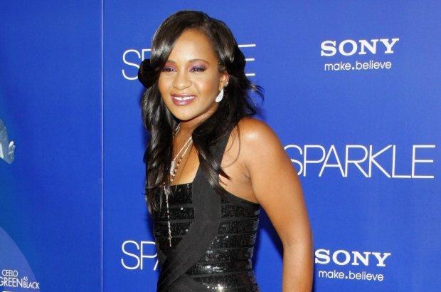 Bobbi Kristina Brown, córka Whitney Houston i Bobby'ego Browna nie żyje. Miała 22 lata.