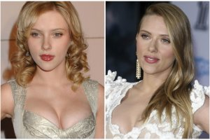 Tak�e Scarlett Johansson jest zwolenniczk� stosowania produkt�w spo�ywczych jako kosmetyk�w. Szuka�am czego� do naturalnej piel�gnacji i stwierdzi�am, �e ocet jab�kowy jest naprawd� skuteczny. U�ywanie go jako tonera mo�e by� trudne, ale je�eli masz wypryski, jest on naprawd� skuteczny - zdradzi�a gwiazda.