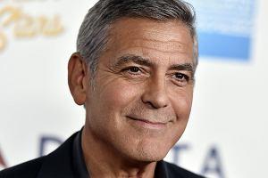George Clooney wraz z przyjaciółmi sprzedają tequilę za miliard dolarów