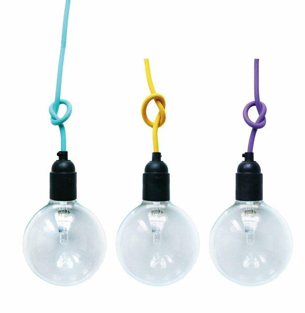 żarówka Lampa Wnętrzaaranżacje Wnętrz Inspiracje Czterykatypl