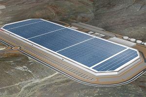 Tesla   Kolejna Megafabryka powstanie w Europie?