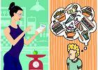 Obsesyjne myślenie o wadze i diecie - ile czasu pochłania i skąd się bierze?