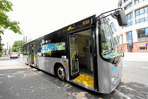 Kupuj� autobusy w Chinach, bo s� tanie. A co z polskimi?