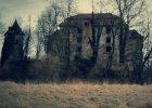 Resztki ciał w zrujnowanym zamku. Zobacz, co znaleźli filmowcy spod Bydgoszczy