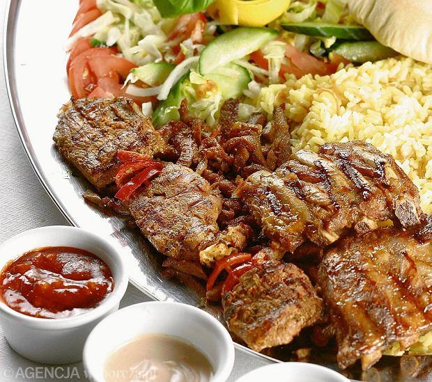 Kuchnia Arabska Pachnie Przyprawami