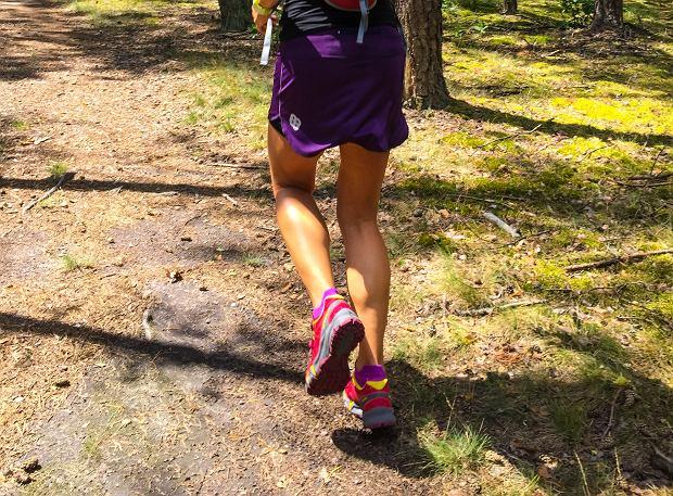 Merrell Agility Peak Flex - test butów