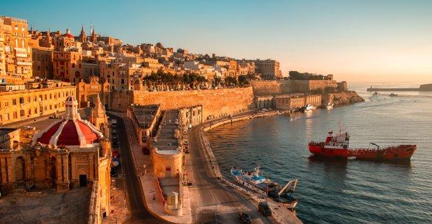 Malta, fot. liseykina/shutterstock.com