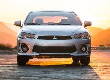 Mitsubishi w rękach Nissana